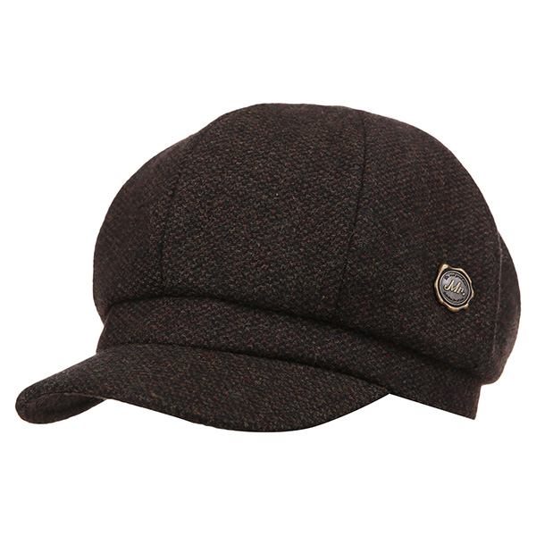 MR.REAL GOODMAN CASQUETTE 111 (BW)