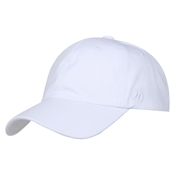 SMB WASHED CAP 215 (WH)