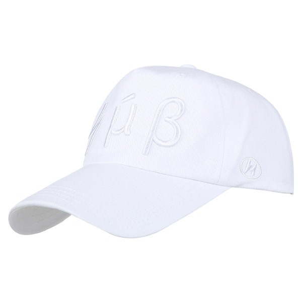 [VENTI FIT]SMB BASIC CAP 249 (WH)