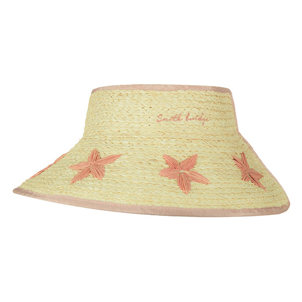 SMITH BRIDGE SUN VISOR(썬캡) 741 (IV) -KIDS