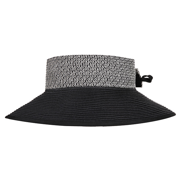 SMITH BRIDGE SUN VISOR(썬캡) 240 (BK)