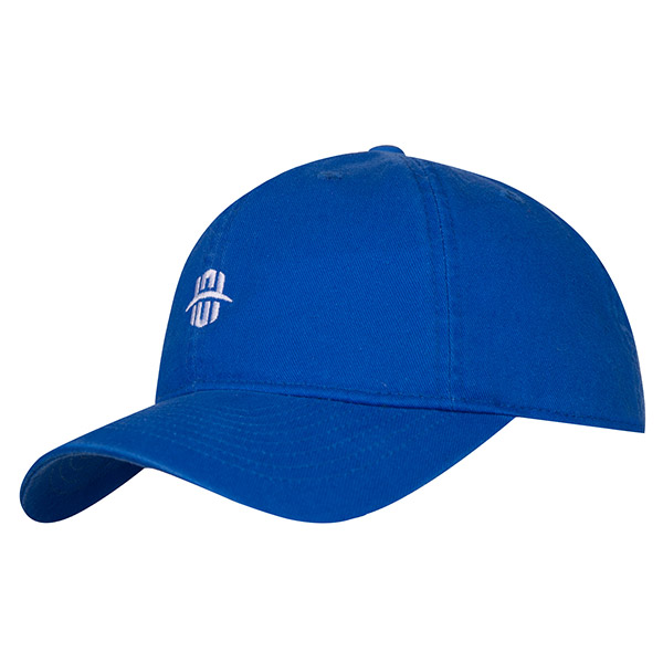 HATSON WASHED CAP 310 (BL)