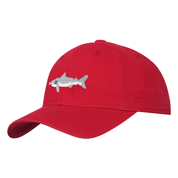 HATSON WASHED CAP 830 (RE) -KIDS